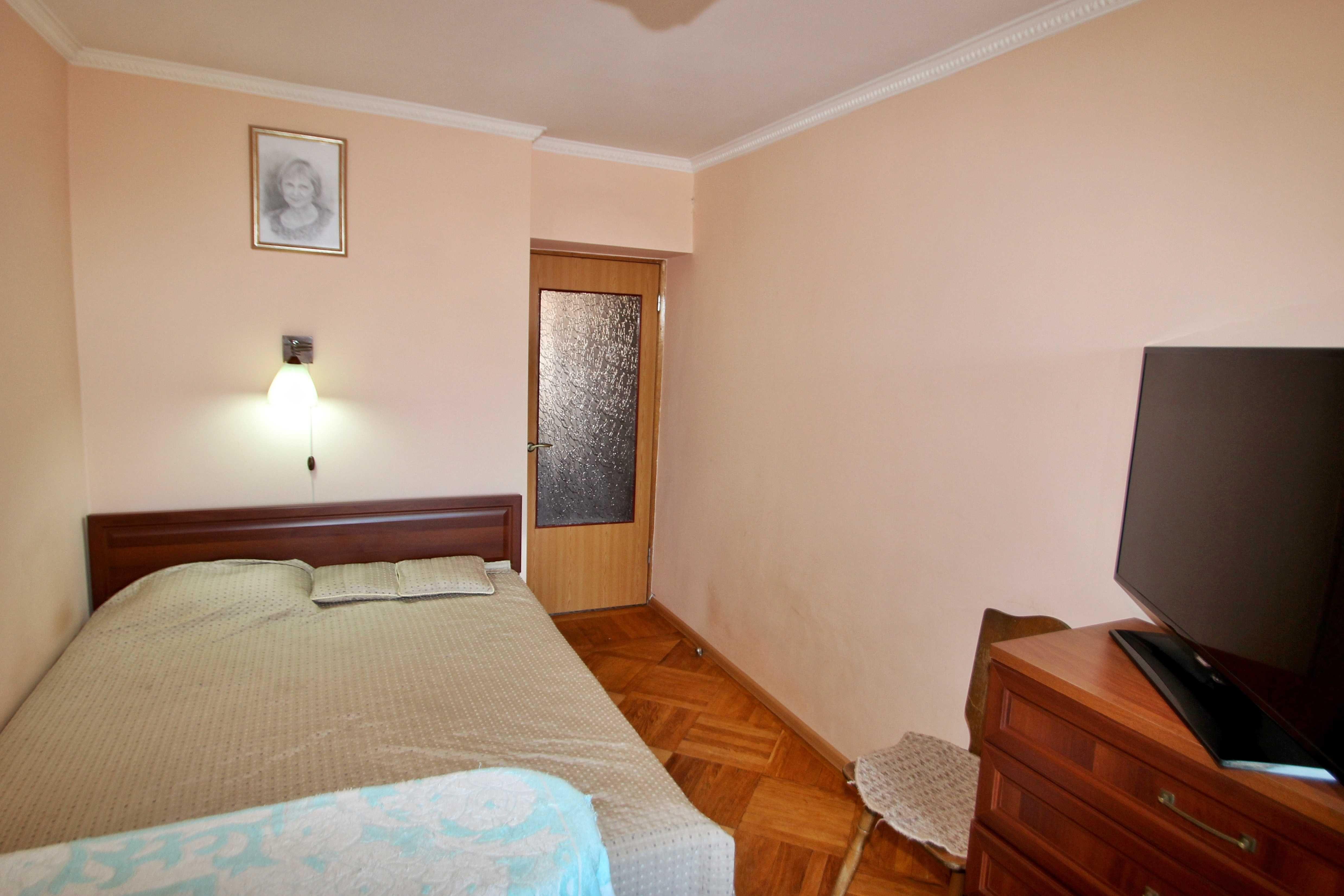 3-комнатная квартира с видом на Парк Победы ул.Пионерская/Говорова