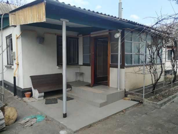 Оренда частного дома Бортничи