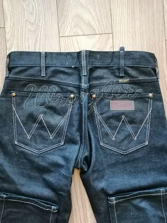 Spodnie firmy Wrangler