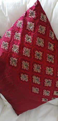 Almofada decorativa (Reservada)