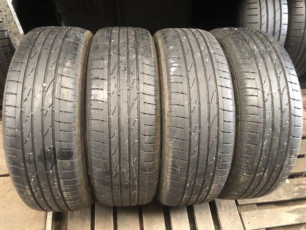 Шини/резина 215/65R17 Bridgestone Dueler H/Psport,стан5,9-5,6 мм(75%)