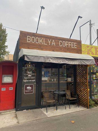 Продается кофейня готовый бизнес
