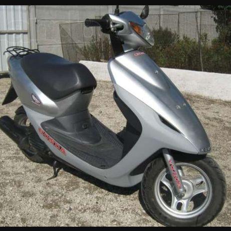 Розборка Honda dio 56