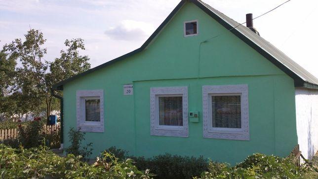 Продам или меняю дом с.Ставки (Николаевская обл.)