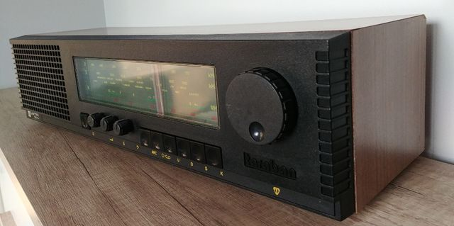 Taraban DMP 502 radio Unitra Diora