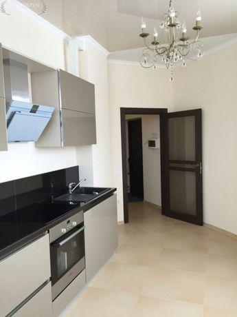 Продам 2-х комнатную квартиру с евроремонтом. Мебель и техника