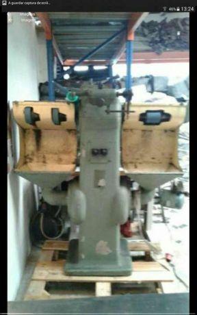 Equipamento industrial(freze lixadeira/maq.facear)