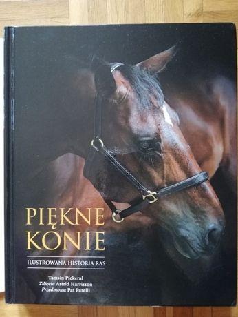 "Album ""Piękne konie"""