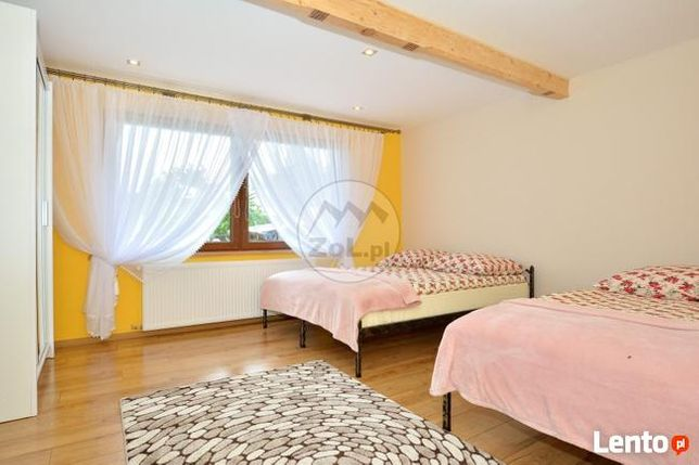 Pokoje gościnne u Natalki okolice Zakopanego.