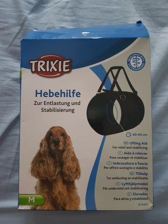 Arnês de reabilitação cão - apoio para levantamento