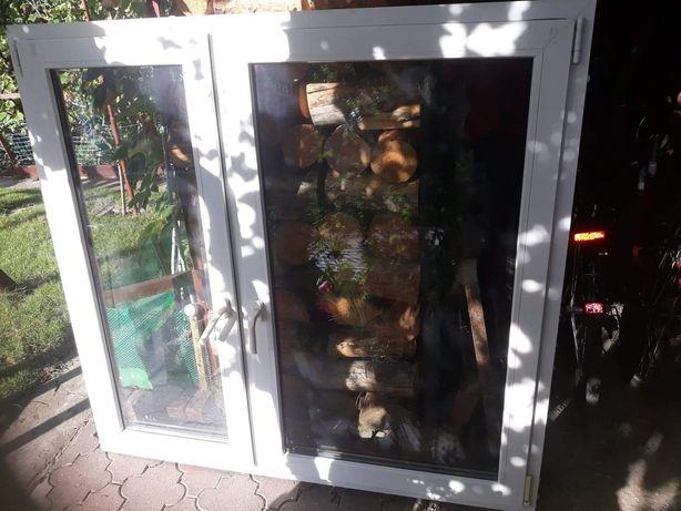 Sprzedam okno plastikowe 176x146 cm i inne