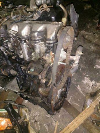 Продам двигун AJT 2,5 TDI для VW Т-4