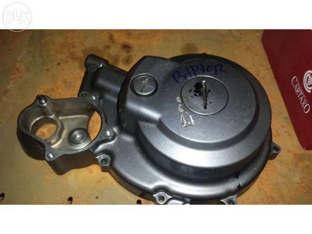 Yamaha 660 raptor para peças