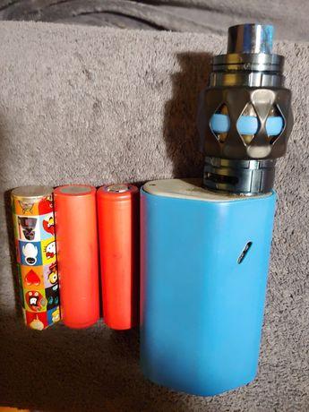 Inhalator Box 250 watt + tfv16 - ZAMIANA