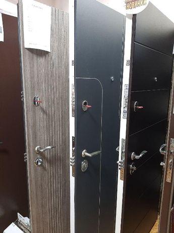 Двери входные (квартира) премиум сегмент