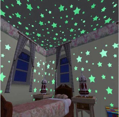 Estrelas Luminosas