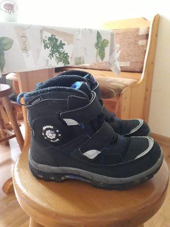Buty zimowe śniegowce 34 American Club