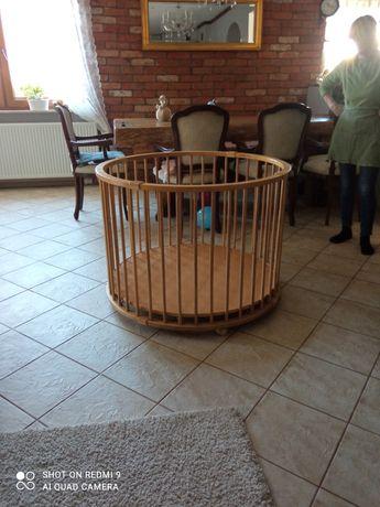 Łóżeczko dla dziecka.