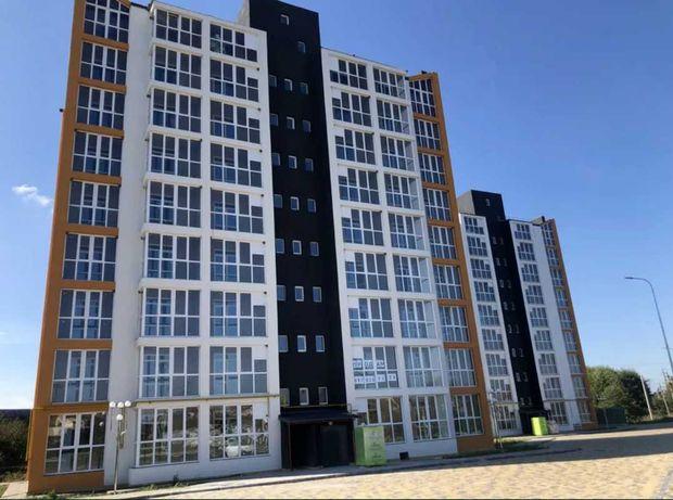 Продам однокімнатну квартиру в новобудові