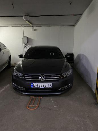 Продам VW Passat B7 USA APR
