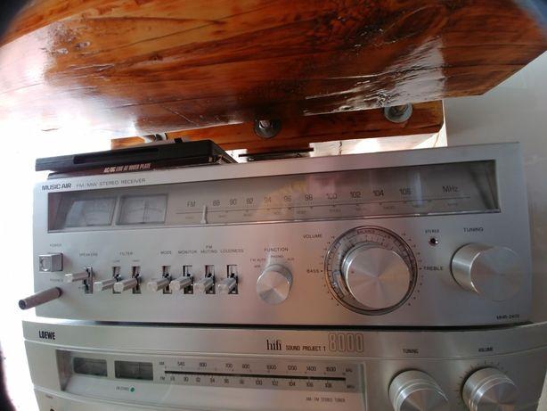 Amplituner Music Air