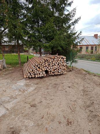 Stemple budowlane podpory szalunki 2.60 - 272 cm