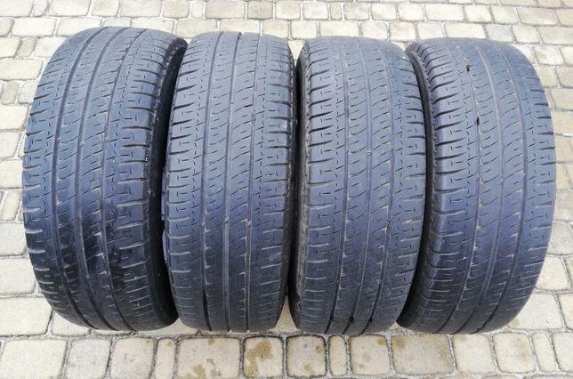 Michelin Agilis 235/65R16C 115/113R
