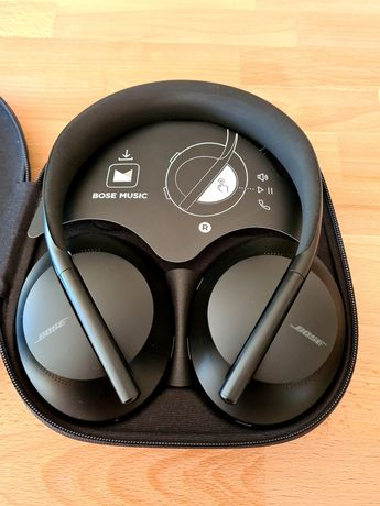 Bose NC700 headphones