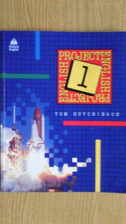 Project English 1, Tom Hutchinson, Oxford English