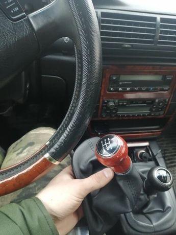 Ручка КПП переключения передач Фольцваген VW Passat B5/B5+/Bora/Jetta
