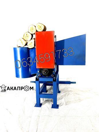 Измельчитель веток гризли дробилка веток подрібнювач гілок