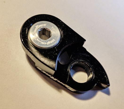 Adapter przedłużka haka przerzutki Sunrace sp570 11s 12s