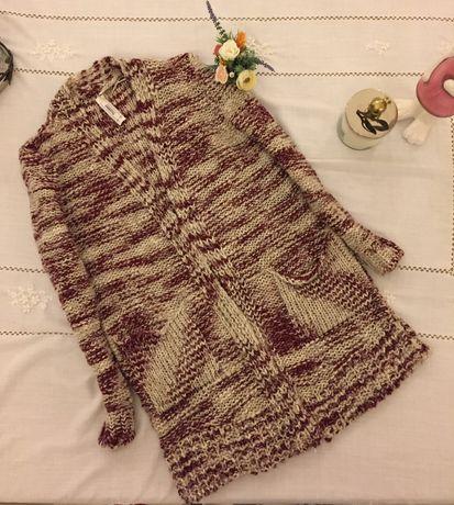 Кардиган PULL&BEAR свитер