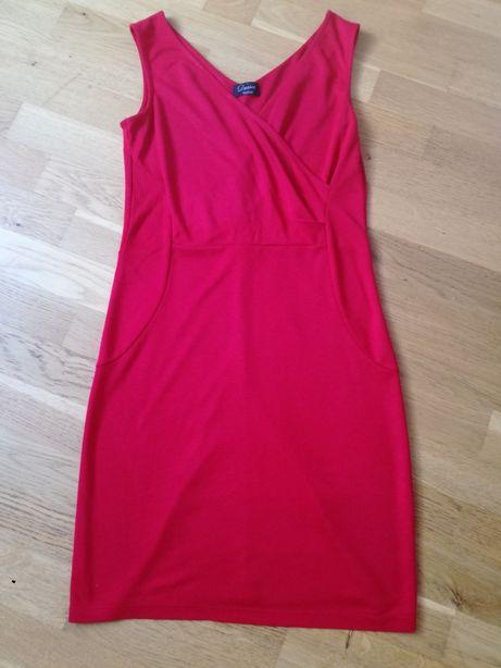 Piękna sukienka r.36