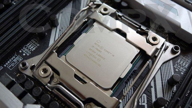 s2066! Intel Core i9 (7960X, 7940X, 7900X, 7800X, i7) Compx.com.ua