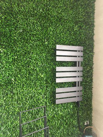 panele ścienne sztuczna roślina