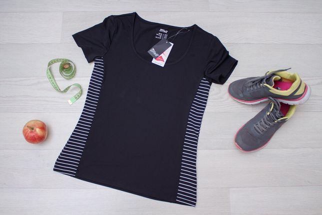Спортивная женская футболка из Германии