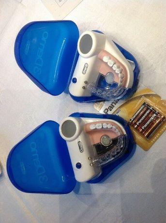 Model edukacyjny Oral-B 3D Demo/ Higiena jamy ustnej/ model zębów