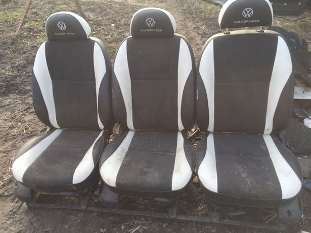 продам сиденья на Volkswagen T5 2008 г.в.