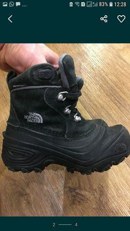 Детские ботиночки, детские зимние ботинки, зимние ботинки детские