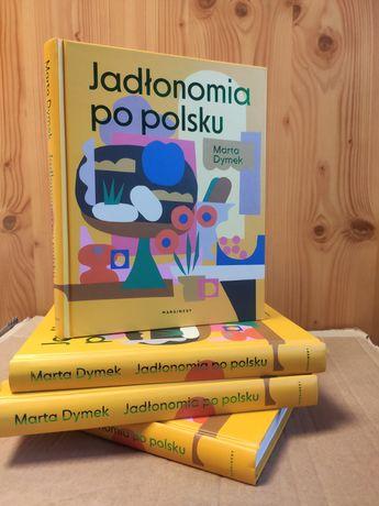 Jadłonomia po polsku - Marta Dymek VEGAN