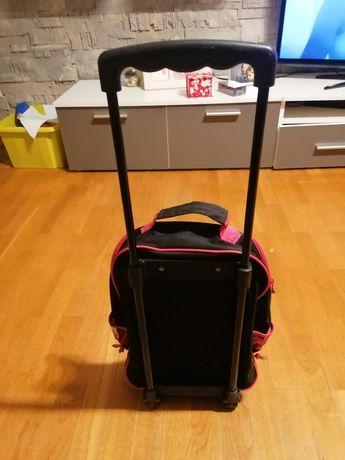 Walizeczka/plecak Monster