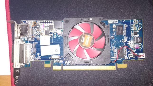 видеокарта низкопрофильная AMD Radeon HD6450