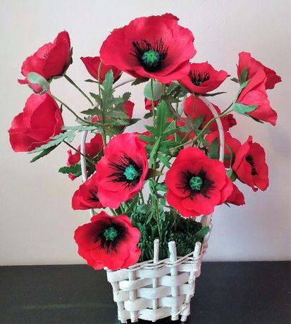 продам квіти з фоамірана