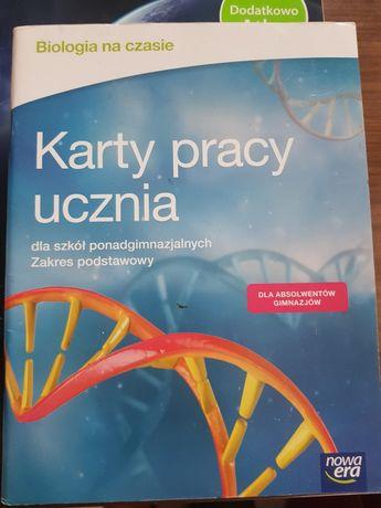 Podręcznik Biologia