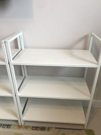 Regał IKEA Jonaxel