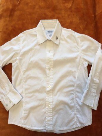 Рубашка Armani(оригинал) для мальчика