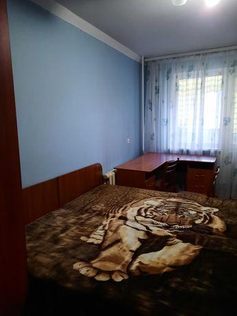 Продам 3-х комнатную.Тельмана