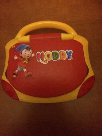 Portátil didático noddy