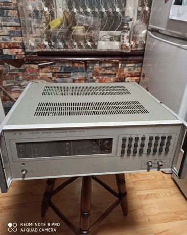 генератор сигналов г6-36